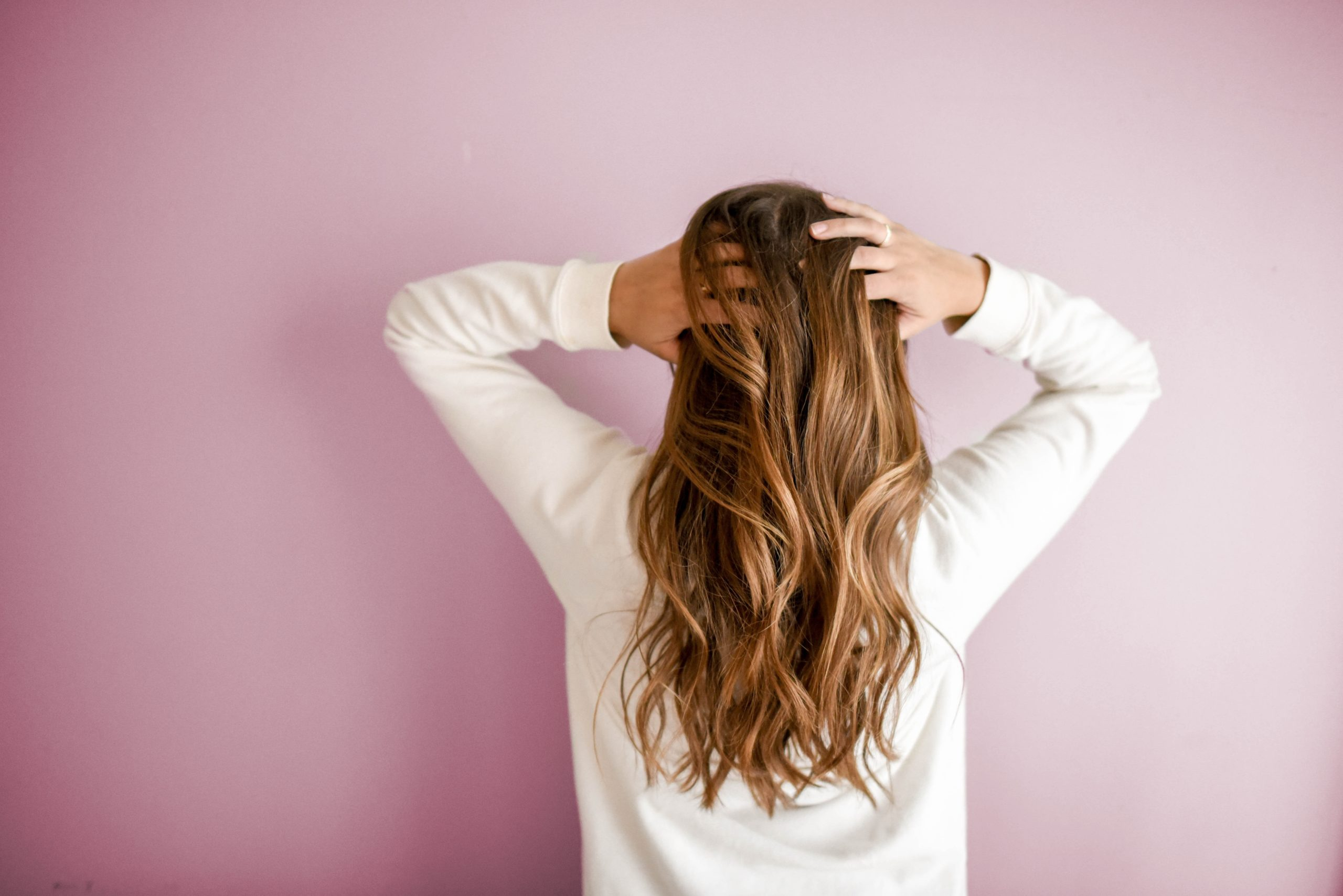was hilft gegen fettige haare